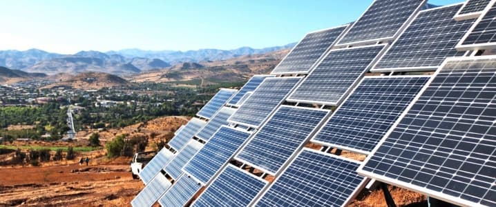 New Trends in Solar Gold Coast