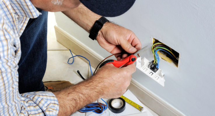 Electricians in Sydney Guide