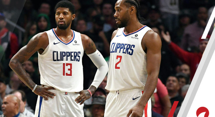 Reasons Why The Clippers Will Win The NBA Championship