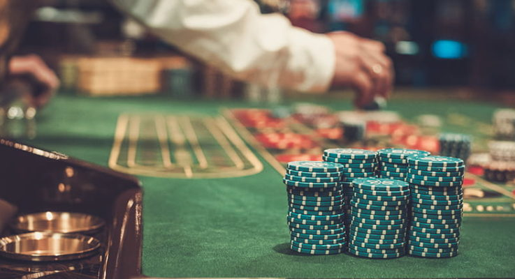 What Are the Oldest Online Casinos in the World