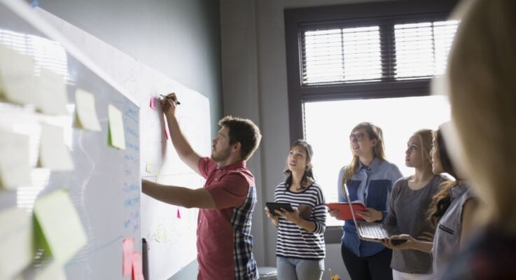 3 Great Ideas for Your Expanding Business