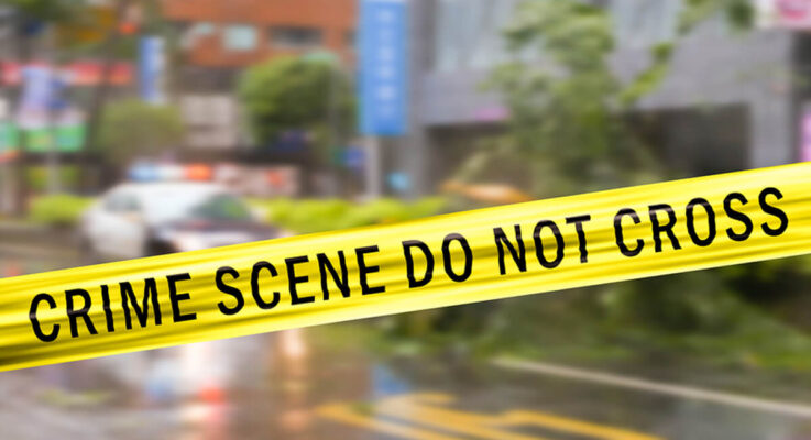 Keeping Yourself Safe: The Facts About Crime Rates in America