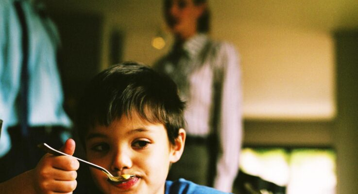 Preparing Your Children for Divorce: How to Protect Their Well-Being